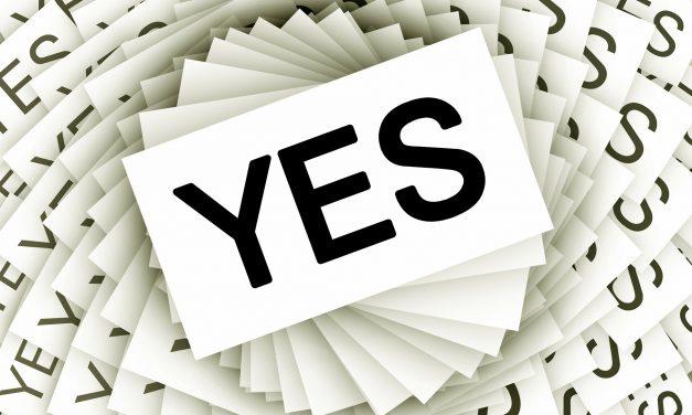 Tre tecniche di persuasione per farti dire sempre di sì