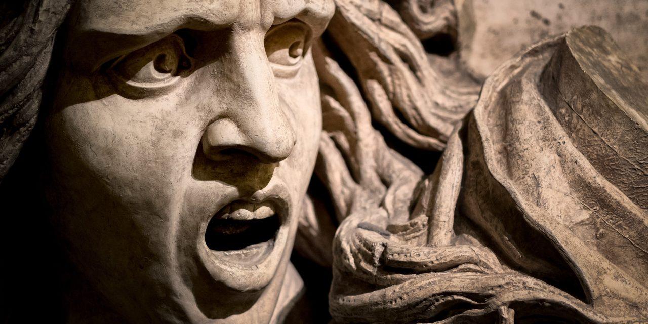 La comunicazione aggressiva come domare un comportamento discorsivo irruente
