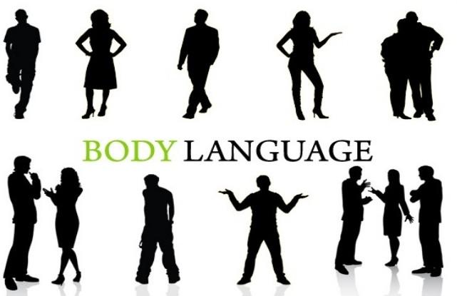 Come parla di te, il tuo corpo