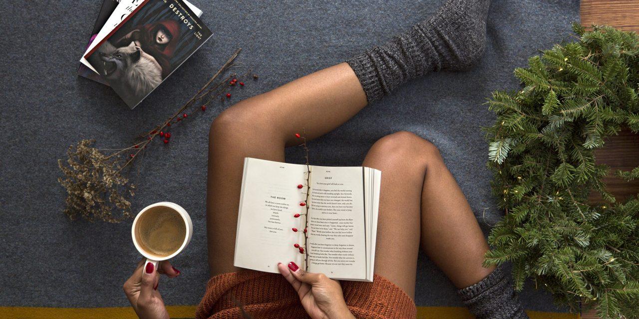 11 libri per trovare IspirAzione
