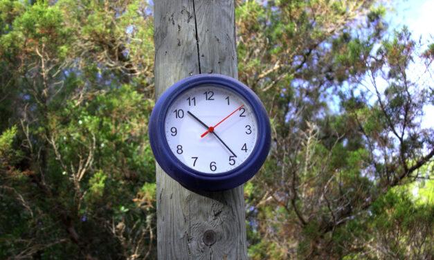 Ottimizzare il tempo: cinque azioni efficaci