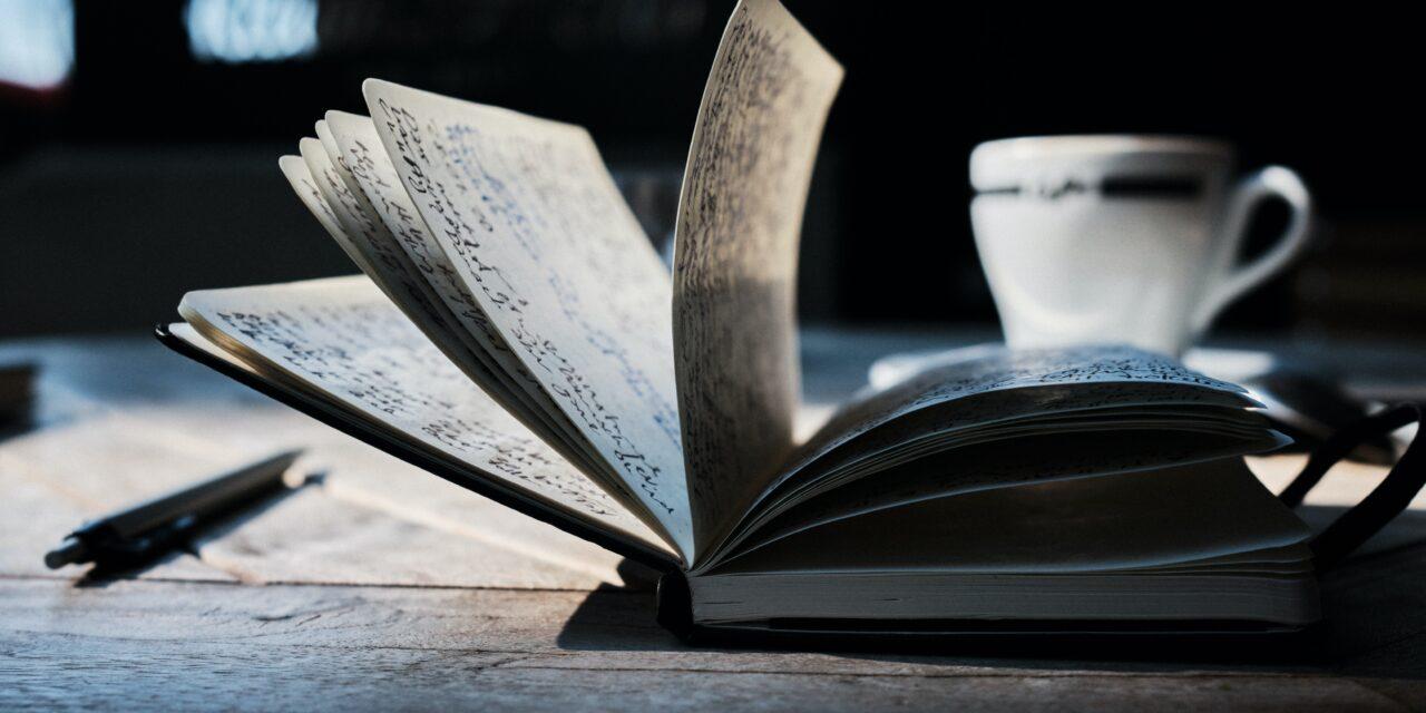 Il potere delle parole: un esercizio pratico per scrivere il tuo futuro