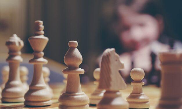 Gli scacchi e il gioco della vita