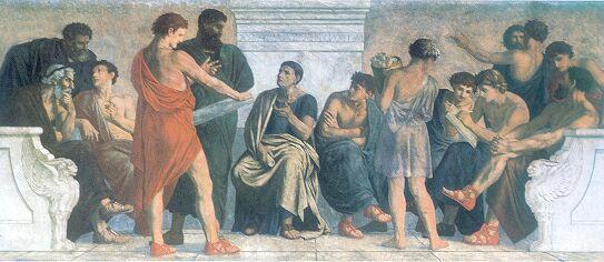 Aristotele e il migliore libro sulla comunicazione efficace