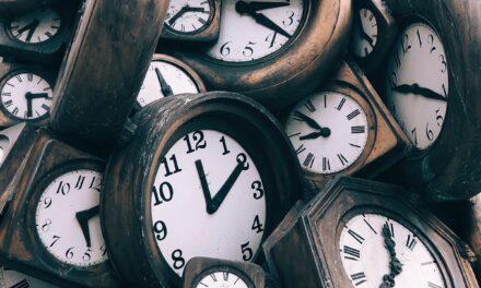 Come evitare di perdere tempo