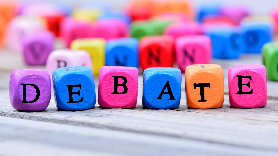 ORA, il torneo di debate per soli figli e genitori