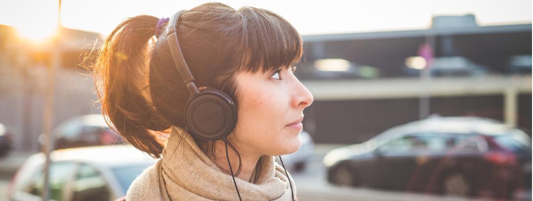 Ascolta della buona musica, di quella intramontabile